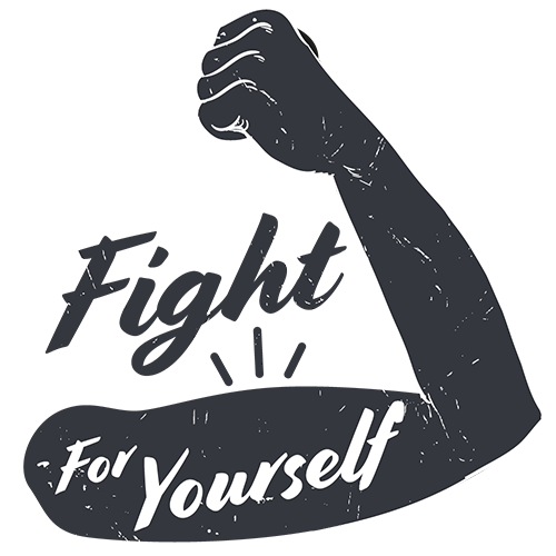 fight for yourself transforming my life one little choice at a time